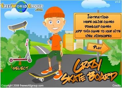 玩休閒App|滑板游戏免費|APP試玩