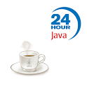 Java in 24Hours logo