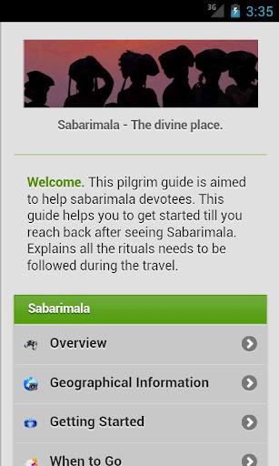 Sabarimala-A Pilgrimage Guide