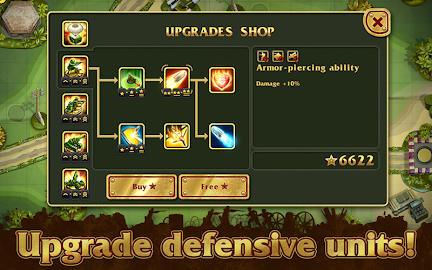 Toy Defense - TD Strategy Screenshot 18