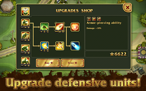 Toy Defense – strategy v1.22