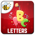 Kids Learning Letters icon