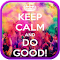 NEW Keep Calm Wallpapers 1.1 Apk