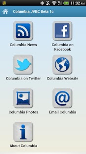 Columbia JVBC- screenshot thumbnail