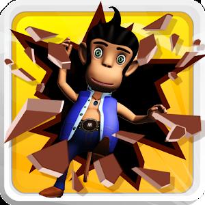Run Cyrus 冒險 App LOGO-APP試玩