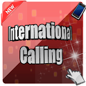 International Calling icon