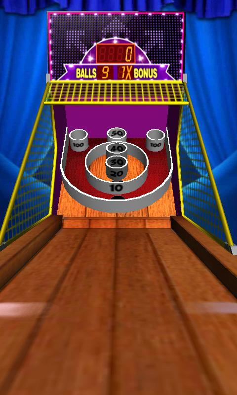Roller Ball screenshot #1