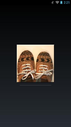 DIY Shoes Ideas