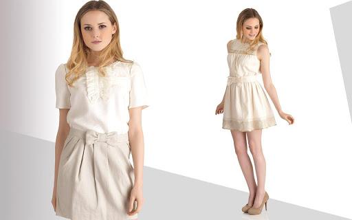 In Fashion Mia Bailey