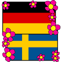 German-Swedish Dictionary icon