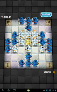 Ard Ri Tactics- screenshot thumbnail