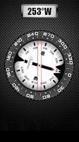 Screenshot of Compass PRO