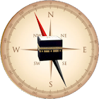 GPS QIBLA LOCATOR icon