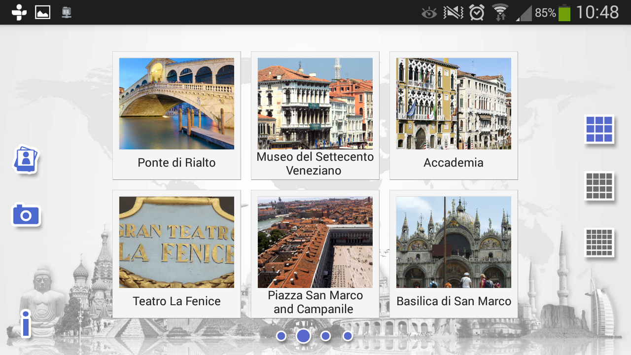 Jigsaw Guide to Venice- screenshot