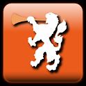 Orange Horn icon