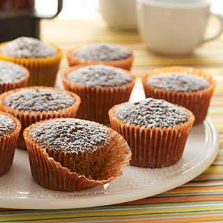 Coffee Cupcakes.