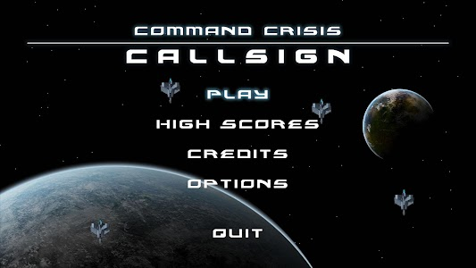 Command Crisis: Callsign v1.0.63