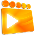 GOM Cinema Android icon