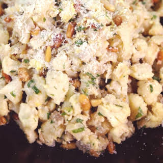 Cauliflower Risotto No Rice Recipes.