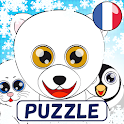 Les Animaux du Grand Froid icon