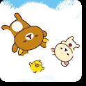 Rilakkuma Theme 81 icon
