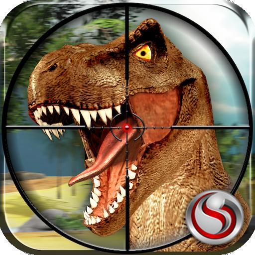 Jurassic Forest Hunt