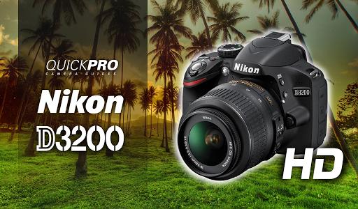 免費下載攝影APP|Nikon D3200 from QuickPro app開箱文|APP開箱王