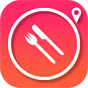 My Food Map icon