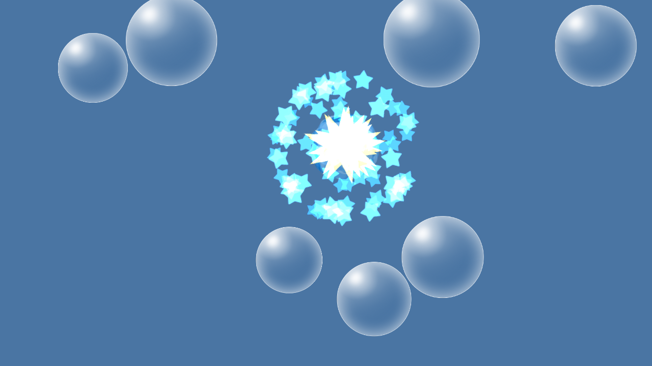 BubblePOP - screenshot