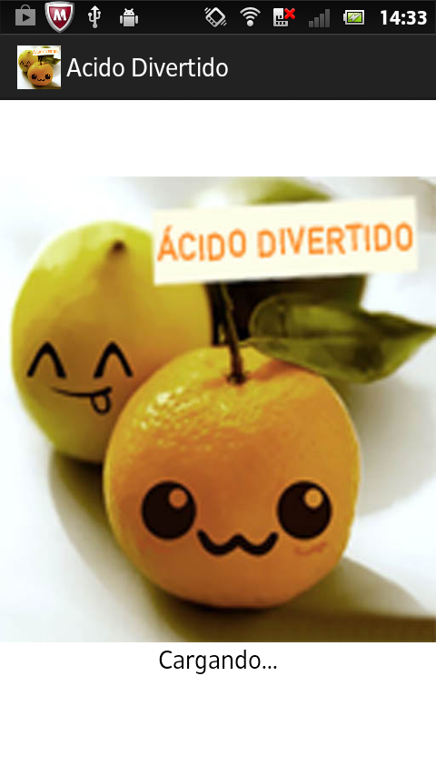 Acido Divertido- screenshot