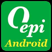 Order-epi for Android