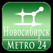 Novosibirsk (Metro 24)