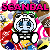 CANDY BOX / SCANDAL