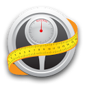 Weight Ticker icon