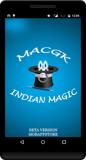 MACGK Indian Magic BETA