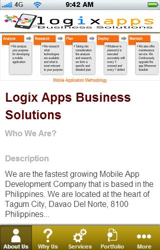 Logix Apps