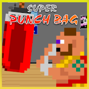 Super Punch Bag