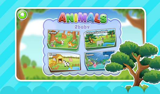 Animals -2baby - náhled