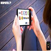 Webplayer TV
