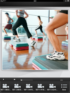 Step Workout 健康 App-愛順發玩APP
