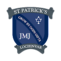 St Patrick's Primary School icon