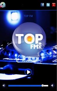 Baixar TOP FM 1 0 para Android - Download BRAVIAHOST