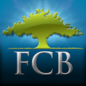 My FCB Mobile Banking icon