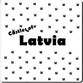 Castles of Latvia