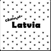 Castles of Latvia