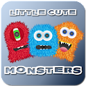 Little Cute Monsters SL logo