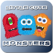 Little Cute Monsters SL