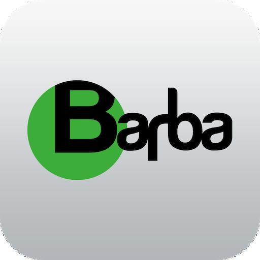 Eléctrica Barba LOGO-APP點子