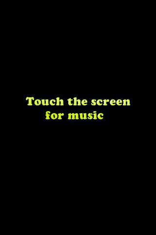 Touch Music Box
