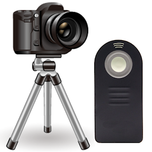 Camera Remote Control (DSLR) 2 4 3 Apk, Free Photography